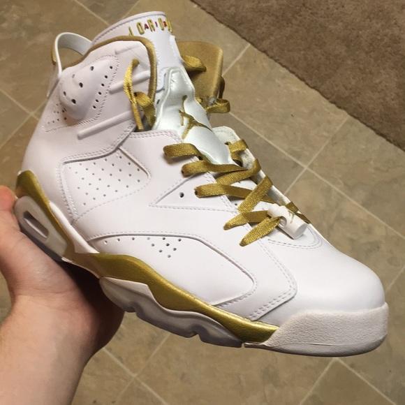 ea8582ddd86 Jordan Shoes | 2012 Gmp Retro 6 | Poshmark